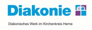 Logo bereitgestellt durch die freundliche Genehmigung der Diakonie Herne Pflege gGmbH