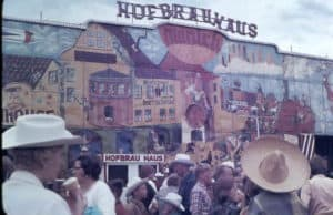 Hofbrauhaus